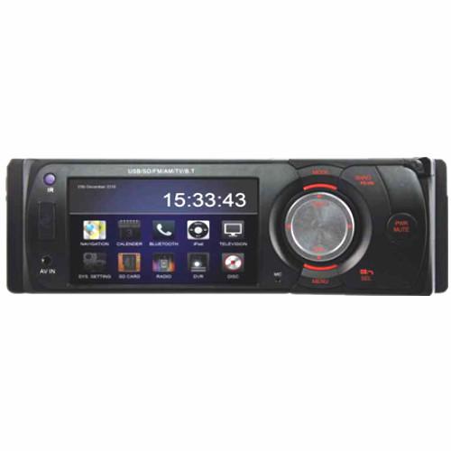 Car Audio Fm Transmitter Usb Sound Card World Tech Full Speed 3 5mm Aux Input