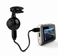 Car Dvr Full Hd 1 080p With 5 0 Mega Pixels