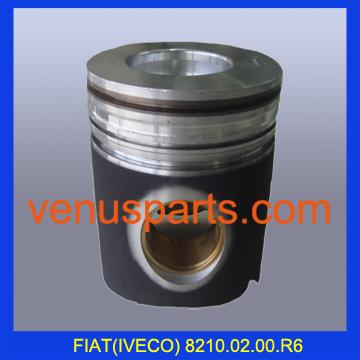Car Engine Piston Daf Pistons Ws225 2136310 2136300 2136380