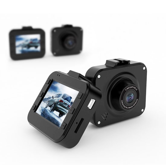 Car Event Recorder Fhd 1080p And 5 0 Megapixel Camera
