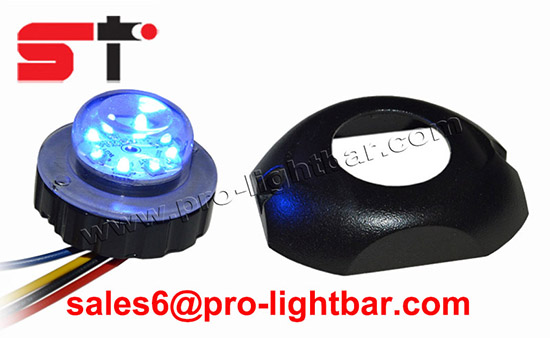 Car Hide A Way Light Led Eagle L168