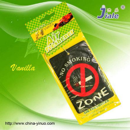 Car Perfume Paper Air Freshener