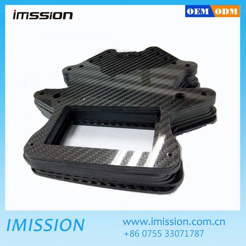 Car Spare Parts Custom Made Carbon Fiber