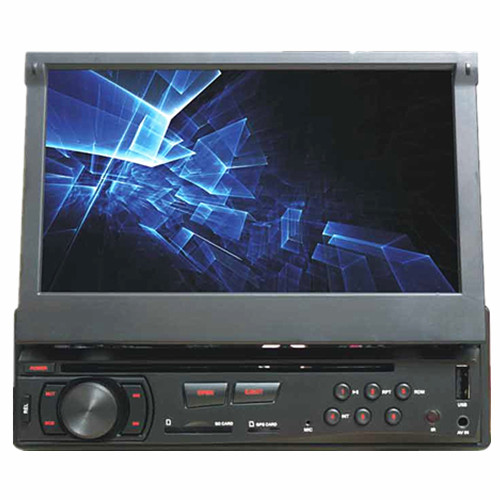 Car Stereo Ipod Ready Function With Gps Hdmi Mp3 Mp4 Mp5 Wma Playback