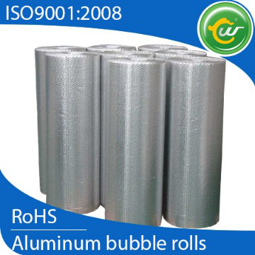Car Thermal Insulation Material Bubble Wrap Roll