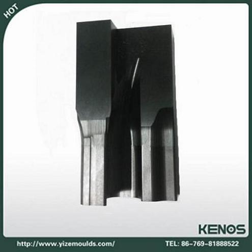 Carbide Mold Components Factory