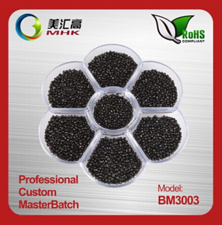 Carbon Black Masterbatch For Pe Film