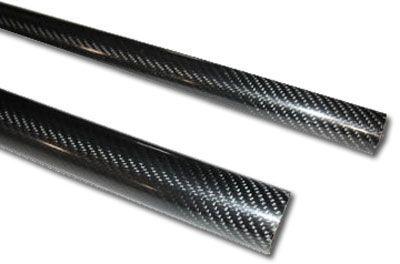 Carbon Fiber 3k Tubes