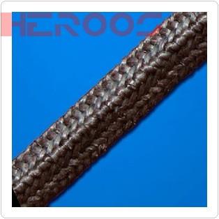 Carbon Fiber Paking Cixi Heroos Sealing Materials Co Ltd