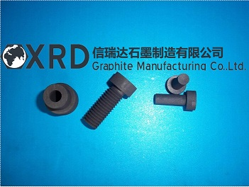 Carbon Graphite Screw For Sell