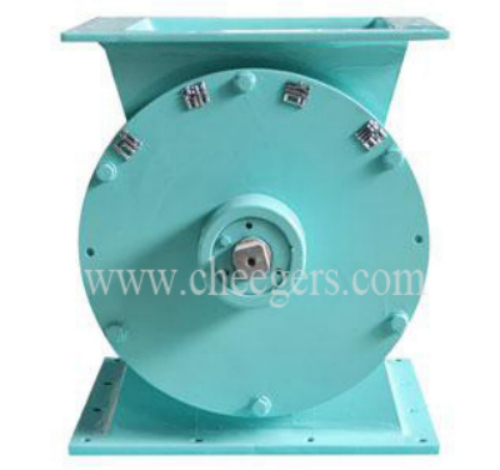 Carbon Steel Rotary Discharge Valve
