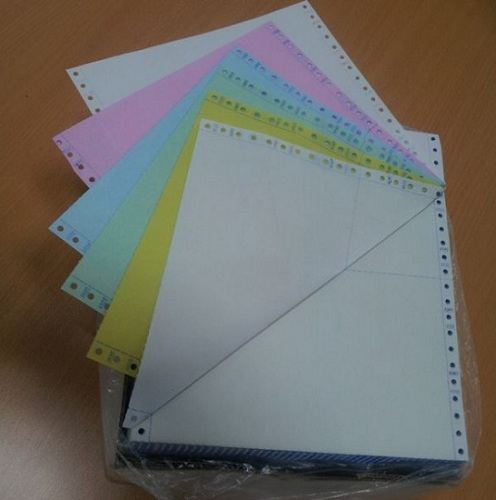 Carbonless Paper Ncr Pos