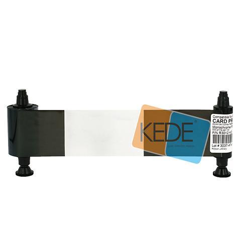 Card Printer Ribbon Evolis R3012 Ko