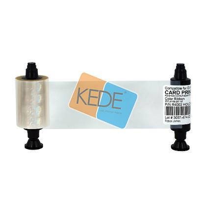 Card Printer Ribbon Evolls R4002