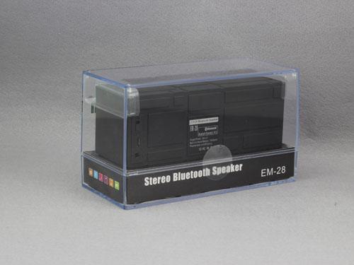 Card Reader Speaker Em 28