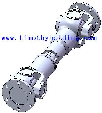 Cardan Shafts Universal Joint