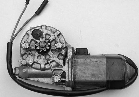 Cardone Workhorse Window Motor