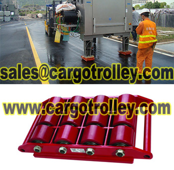 Cargo Trolley Manufacturers Shan Dong Finer Lifting Tools Co Ltd