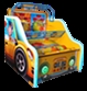 Carnival Redemption Game Machine Taxi Hoop
