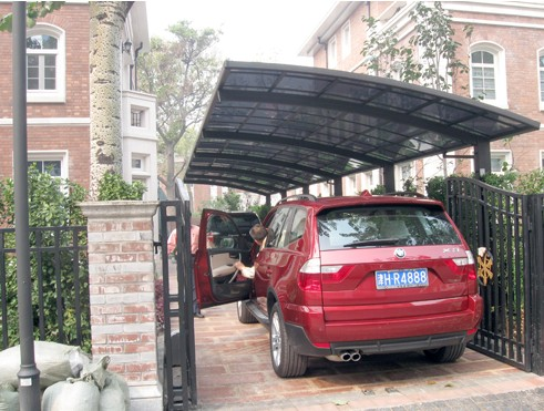 Carports Jingding Co Ltd
