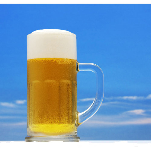 Carrageenan For Beer As Clarifying Agent