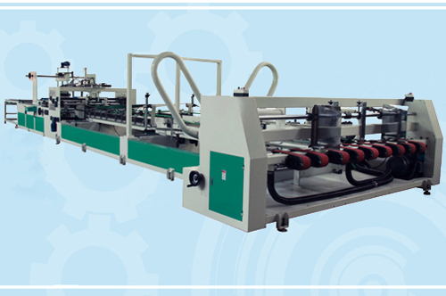 Carton Packing Machines Manufacturer