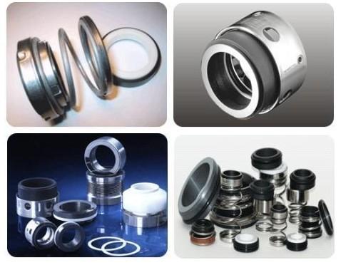 Cartridge Mechanical Seal Pump Seals Ptfe