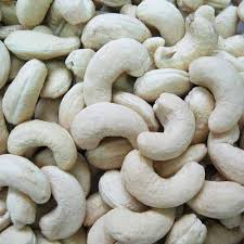 Cashew Nuts Export Quality