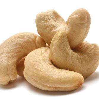 Cashew Nuts Kernels W240 W320 W450 Ws Sw Lbw Lp Sp