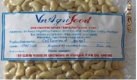 Cashew Nuts Peanuts Coconut
