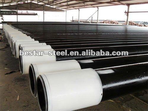 Casing And Tubing From China
