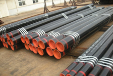 Casing Steel Pipe Octg Oil Tubing