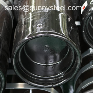 Casing Tubing Drill Pipe Line Boiler Tubes Carbon Steel Precision