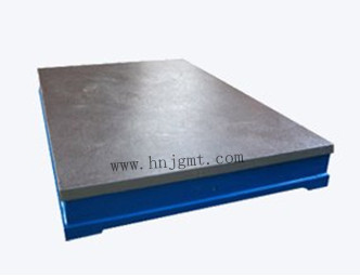 Cast Iron Grinding Surface Plate