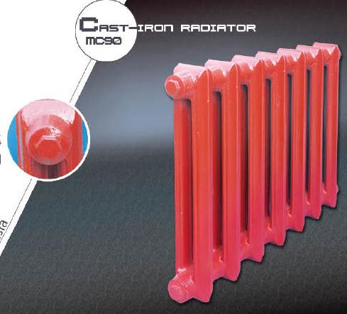 Cast Iron Radiator Mc 90