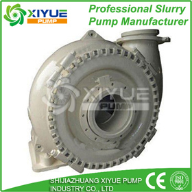 Cast Iron Sand And Gravel Pumps For Mining