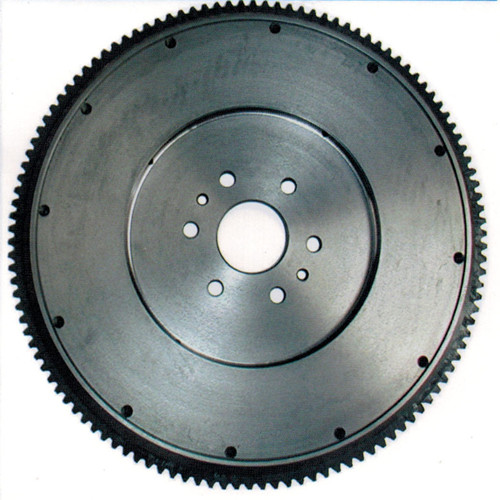 Cast Iron Sand Casting Flywheel With Machining Service