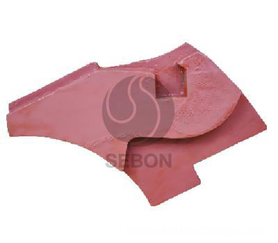Cast Steel Symons Cone Crusher Parts Manufacturer