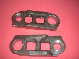 Casting Parts Machinging Process