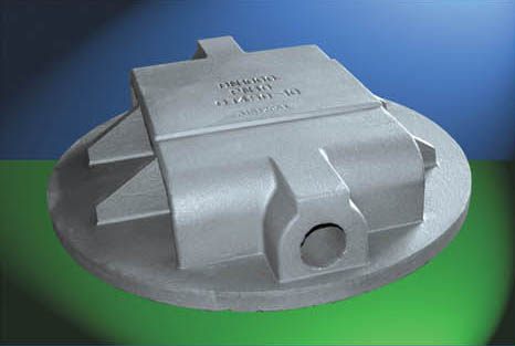 Castings Or Foundry Of Valves