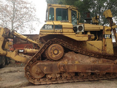 Caterpillar D9n Bulldozer Used For Sale