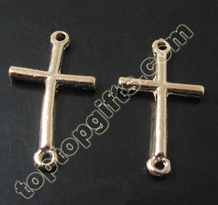 Catholic Plain Cross Connection