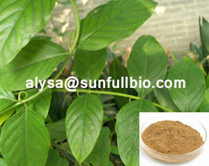 Cats Claw Extract Alkaloids