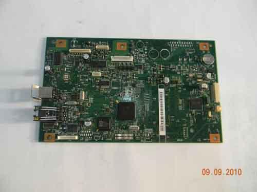 Cc396 60001 Formatter Board