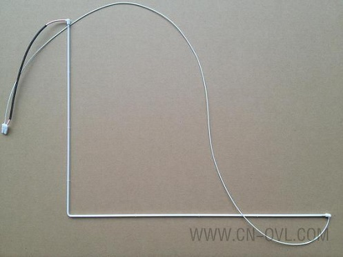 Ccfl With Wire Set For Sharp Lq150x1lgn2a