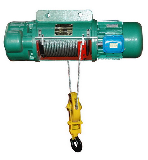 Cd Md Electric Hoist 0 5 20t