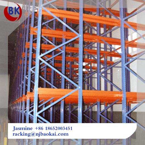 Ce Approved Heavy Duty Pallet Rack
