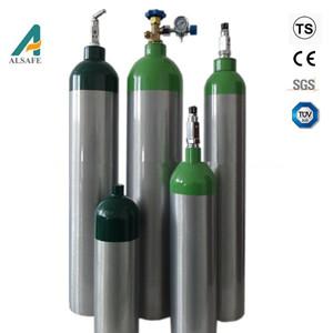 Ce Approved Me Medical Portable Oxygen Cylinder