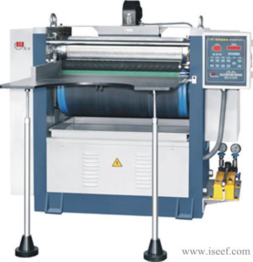 Ce Embossing Machine Model Yw 720c 920c 1150c 1300c Iseef Com