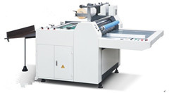 Ce Semi Auto Laminating Machine Model Yfmb Iseef Com